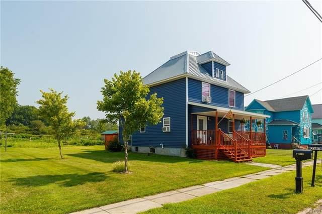 708 Main Street, Brownville, NY 13601 (MLS #S1354885) :: TLC Real Estate LLC