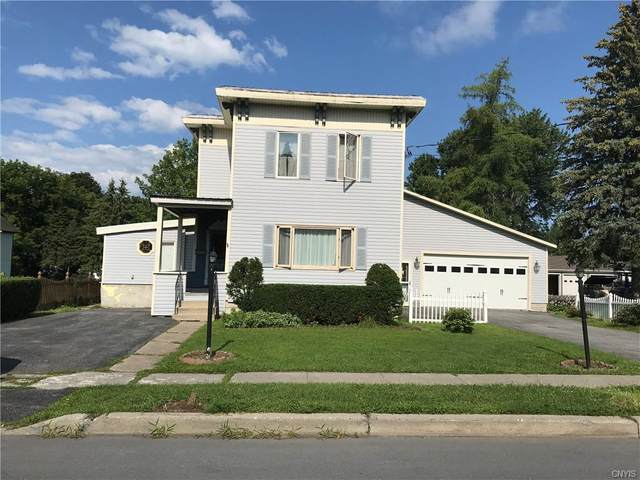 615 Mundy Street, Watertown-City, NY 13601 (MLS #S1355021) :: TLC Real Estate LLC