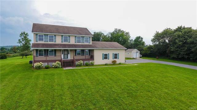 10899 Old State Road, Denmark, NY 13619 (MLS #S1355057) :: BridgeView Real Estate