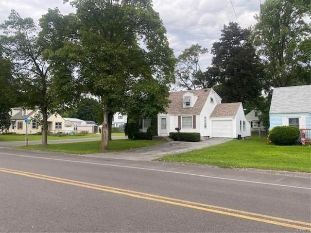 411 Molloy Road E, Salina, NY 13211 (MLS #S1355082) :: TLC Real Estate LLC