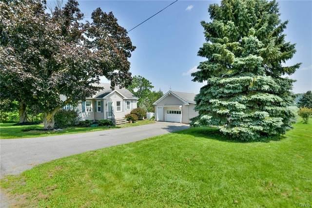 246 Pumpkin Hook Road, Springfield, NY 13361 (MLS #S1355096) :: Thousand Islands Realty