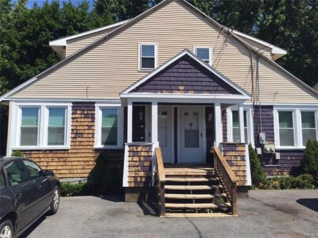 311-313 Molloy Road E, Salina, NY 13211 (MLS #S1355099) :: TLC Real Estate LLC