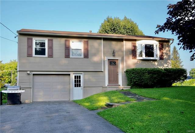 122 Hawthorne, Sullivan, NY 13037 (MLS #S1355106) :: BridgeView Real Estate Services