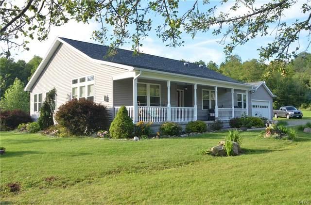32303 Webster Tract, Theresa, NY 13691 (MLS #S1355145) :: Serota Real Estate LLC