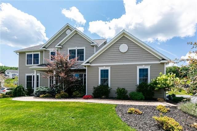 8336 Preserve Parkway, Pompey, NY 13104 (MLS #S1355226) :: TLC Real Estate LLC