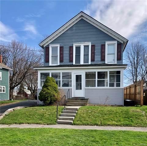 635-637 Hamilton Street #37, Syracuse, NY 13204 (MLS #S1355250) :: Avant Realty