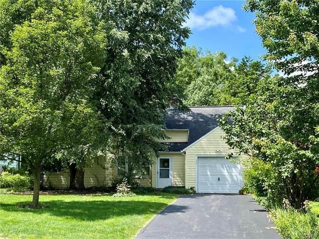 1338 Westmoreland Avenue, Syracuse, NY 13210 (MLS #S1355269) :: BridgeView Real Estate Services