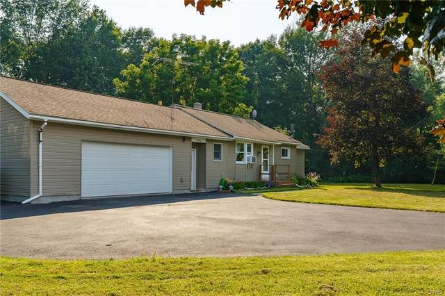 17902 Nys Route 12E, Brownville, NY 13615 (MLS #S1355292) :: Robert PiazzaPalotto Sold Team