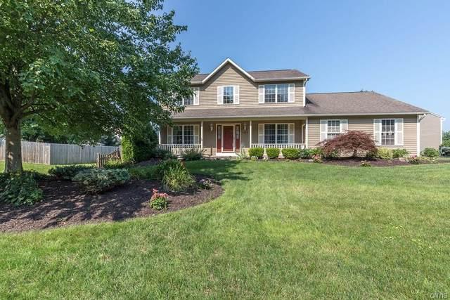 7639 Wild Turkey, Clay, NY 13090 (MLS #S1355298) :: TLC Real Estate LLC