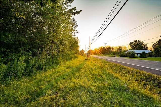 Lot 62 Block 2 Route 31, Sullivan, NY 13030 (MLS #S1355329) :: BridgeView Real Estate Services