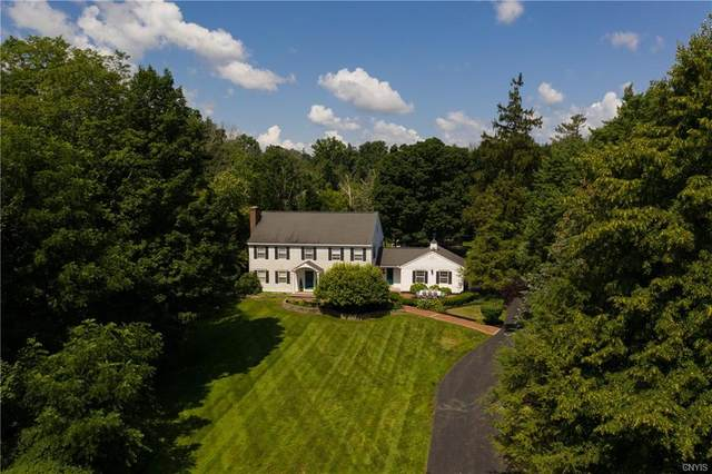 32 W Lake Street, Skaneateles, NY 13152 (MLS #S1355348) :: TLC Real Estate LLC
