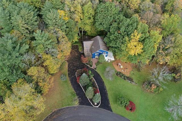 8119 Solomon Seal Lane, Pompey, NY 13104 (MLS #S1355426) :: BridgeView Real Estate