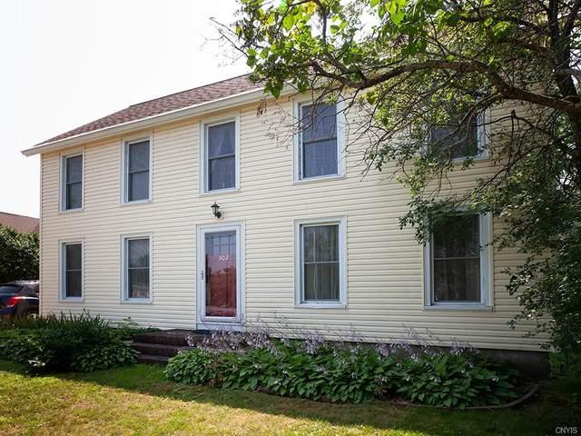 302 Dodge Avenue, Hounsfield, NY 13685 (MLS #S1355430) :: TLC Real Estate LLC