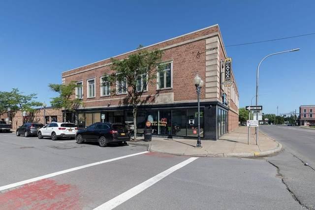 129 Cayuga Street #2, Fulton, NY 13069 (MLS #S1355443) :: Thousand Islands Realty