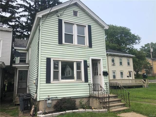 129 W Schuyler Street, Oswego-City, NY 13126 (MLS #S1355461) :: BridgeView Real Estate Services