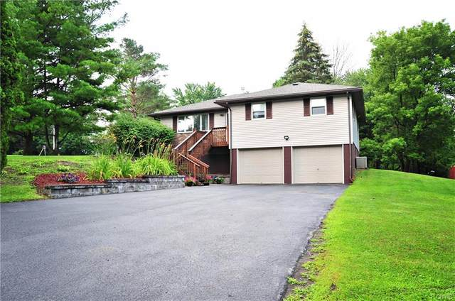 5786 Orchard Lane, Lafayette, NY 13084 (MLS #S1355484) :: MyTown Realty