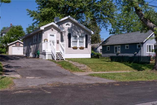 237 Norwood Avenue, Syracuse, NY 13206 (MLS #S1355568) :: Robert PiazzaPalotto Sold Team