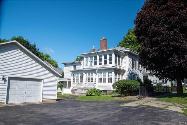 413 Main Street, Schroeppel, NY 13135 (MLS #S1355631) :: Thousand Islands Realty