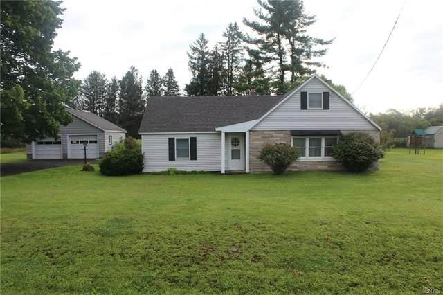 9288 Nys Rt 13 Ns, Camden, NY 13316 (MLS #S1355788) :: BridgeView Real Estate