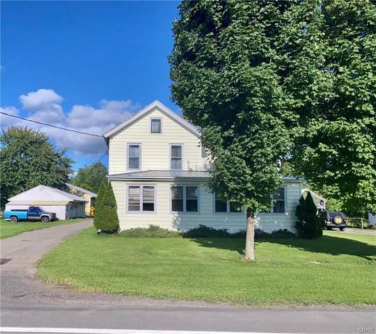 2188 State Route 215, Virgil, NY 13045 (MLS #S1355832) :: BridgeView Real Estate