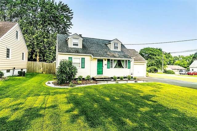 100 Terrace Drive, Camillus, NY 13219 (MLS #S1355858) :: Avant Realty