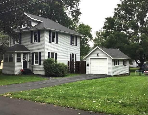 105 Calhoun Street, Dewitt, NY 13057 (MLS #S1355865) :: Avant Realty