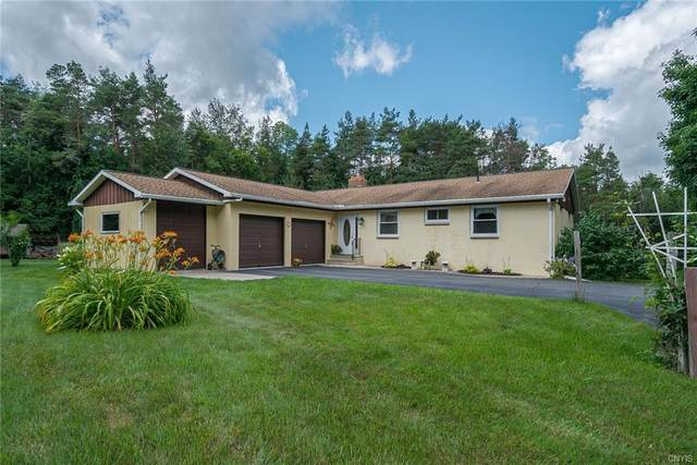 2366 Us Route 11, Lafayette, NY 13084 (MLS #S1355906) :: BridgeView Real Estate