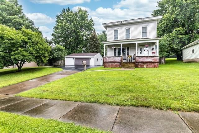 46 Ellen Street, Oswego-City, NY 13126 (MLS #S1355946) :: MyTown Realty