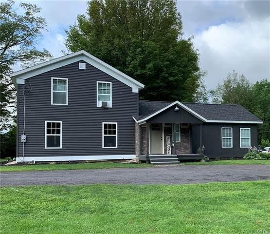 1049 Albion Cross Road, Parish, NY 13142 (MLS #S1356089) :: MyTown Realty
