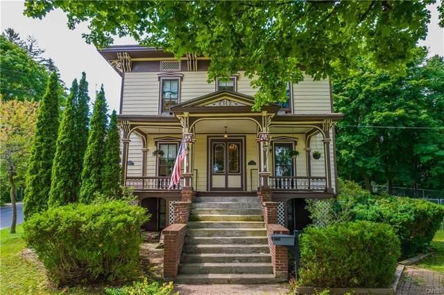 4 Bridge Street, Champion, NY 13619 (MLS #S1356105) :: TLC Real Estate LLC
