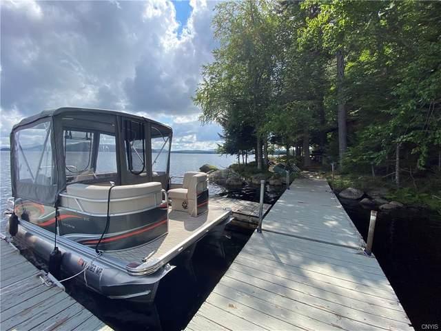 3351 Green Point, Long Lake, NY 13438 (MLS #S1356140) :: BridgeView Real Estate
