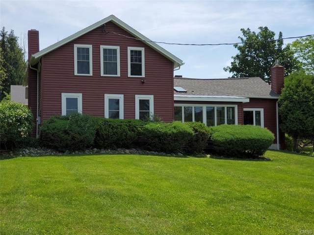 4016 Henneberry Road, Pompey, NY 13104 (MLS #S1356144) :: TLC Real Estate LLC