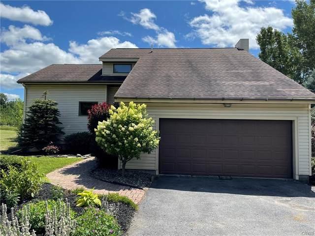 18840 Woodruff Settlement Road, Watertown-Town, NY 13601 (MLS #S1356157) :: TLC Real Estate LLC