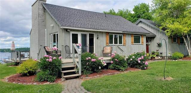 12249 Gobbe Hill Road, Henderson, NY 13650 (MLS #S1356177) :: Robert PiazzaPalotto Sold Team