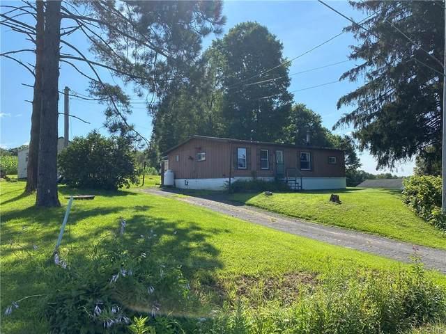 9260 Sulphur Springs Road Es, Lee, NY 13363 (MLS #S1356178) :: BridgeView Real Estate