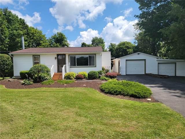 5670 Hamilton Road, Elbridge, NY 13080 (MLS #S1356184) :: TLC Real Estate LLC