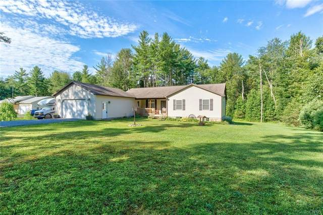 53 Slosson Road, West Monroe, NY 13167 (MLS #S1356186) :: Lore Real Estate Services