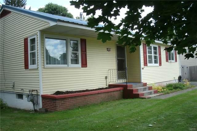 1315 Marra Drive, Watertown-City, NY 13601 (MLS #S1356202) :: TLC Real Estate LLC