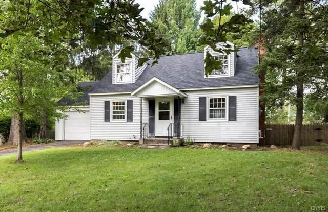 1225 Cumberland Avenue, Syracuse, NY 13210 (MLS #S1356234) :: TLC Real Estate LLC