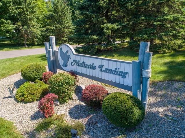 7122 Kittiwake Run , Lot 453, Pompey, NY 13104 (MLS #S1356251) :: TLC Real Estate LLC