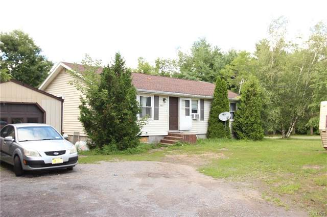 31855 State Route 3, Rutland, NY 13619 (MLS #S1356260) :: TLC Real Estate LLC