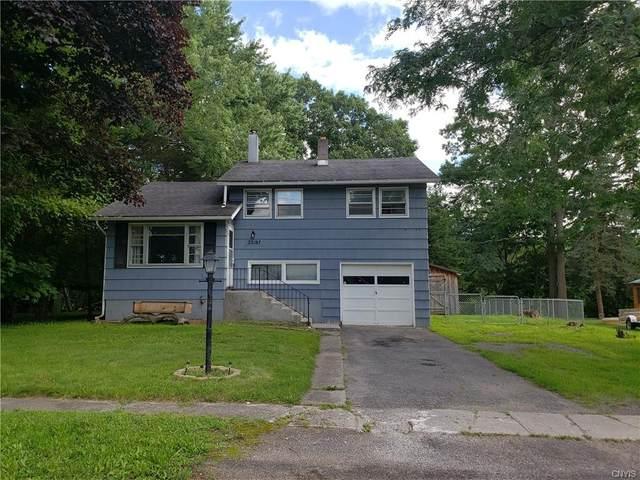22187 Patricia Drive, Le Ray, NY 13601 (MLS #S1356261) :: TLC Real Estate LLC