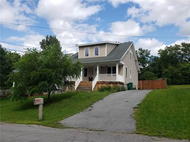 338 N Michigan Avenue, Watertown-City, NY 13601 (MLS #S1356262) :: TLC Real Estate LLC