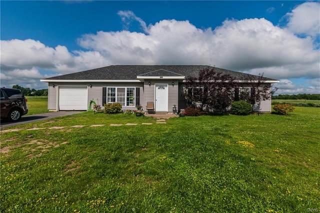 7423 Emi Lane, Lowville, NY 13367 (MLS #S1356265) :: Serota Real Estate LLC