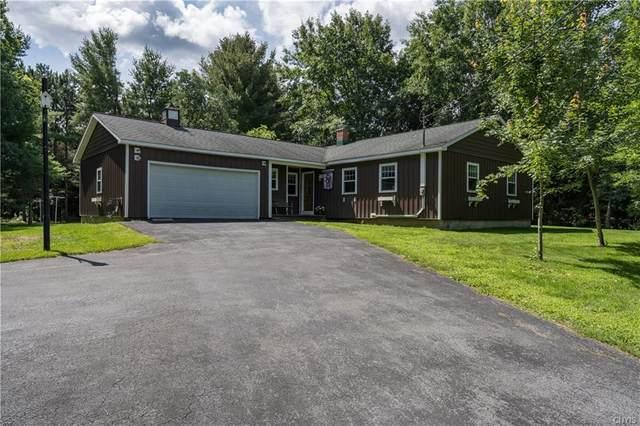 23696 County Route 42, Wilna, NY 13619 (MLS #S1356267) :: BridgeView Real Estate