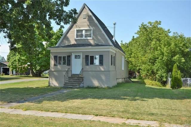 512 Main Street, Brownville, NY 13601 (MLS #S1356273) :: TLC Real Estate LLC