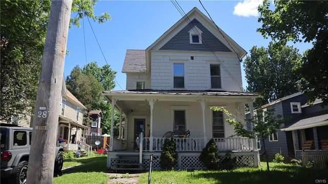 773 Gotham Street, Watertown-City, NY 13601 (MLS #S1356336) :: TLC Real Estate LLC
