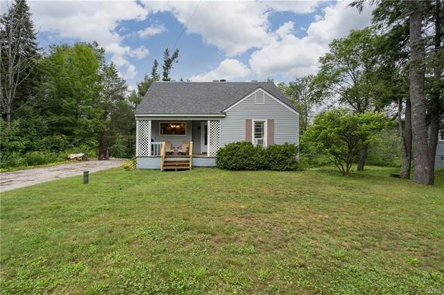 4327 State Highway 3, Clifton, NY 13690 (MLS #S1356356) :: Lore Real Estate Services