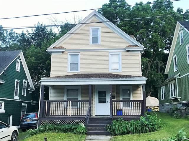 1639 W Colvin Street, Syracuse, NY 13207 (MLS #S1356396) :: Thousand Islands Realty
