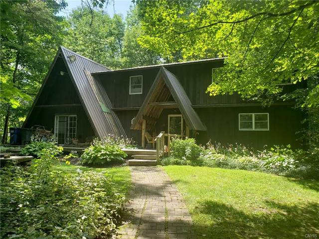 1733 Hyde Road, Florence, NY 13316 (MLS #S1356400) :: Thousand Islands Realty